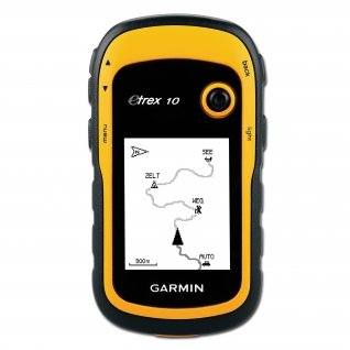 Garmin Навигатор Garmin eTrex 10 ГЛОНАСС - GPS-5021061