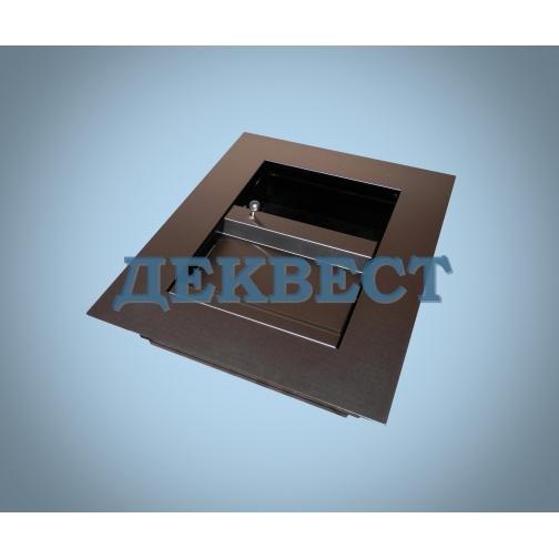 Передаточный кассовый лоток УПП-4 (передвижной).-494628