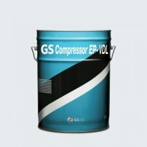 Компрессорное масло KIXX Compressor Oil EP-VDL 46 20л