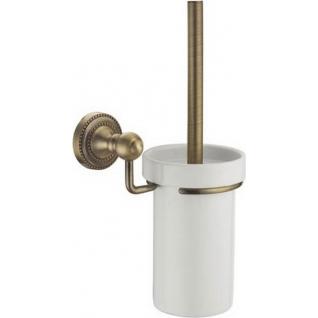 Ершик для туалета Fixsen Antik FX-61113