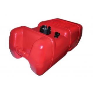 Бак топливный переносной Easterner 24л с указателем уровня (C14540)-1394804