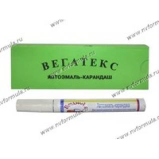 Карандаш для подкраски ВЕГАТЕКС 307 Зеленый сад-416537