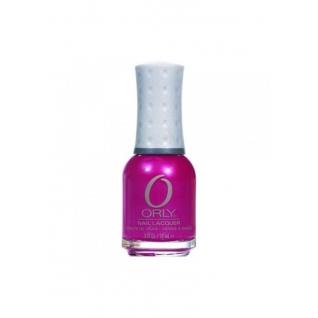Orly Лак для ногтей №067 santa fe rose жемчужная пыль