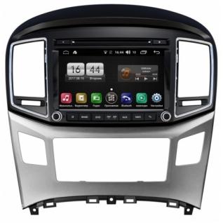Штатная магнитола FarCar s170 для Hyundai H1 2012+ на Android (L586) FarCar-8956429