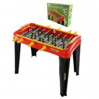 Настольная игра Мини-футбол Champions №1 Полесье (красный,в коробке) 67562