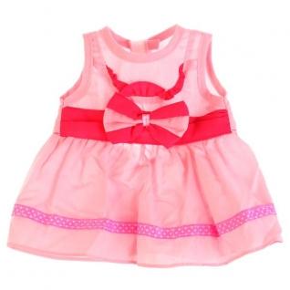 Платье Для Куклы В Пак.-37794203