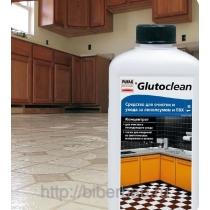 Средство для очистки и ухода за линолеумом и ПВХ Glutoclean