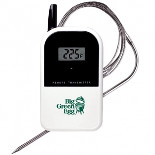 Big Green Egg Dual Probe Remote Thermometer ET732