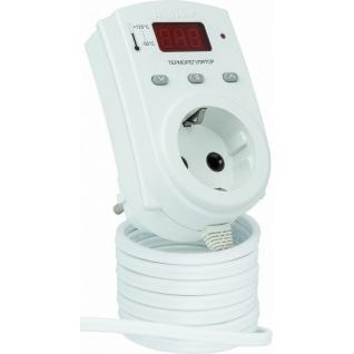 Терморегулятор DigiTOP ТР-1 (установка в розетку)-6775707