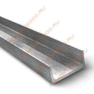 Швеллер 12 стальной (5,85м) / Швеллер 12П стальной горячекатаный (5,85м)-2173252