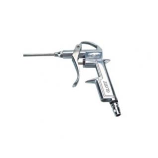 Пистолет обдувочный длина сопла 80мм Partner-6002976