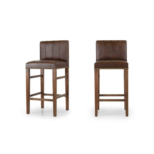 Полубарный стул Синди Олд табакко 6908128