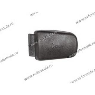 Кнопка звукового сигнала правая Волга-3110-3402050-426617