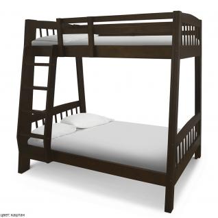 """Двухъярусная кровать """"Эльбрус""""-37467541"""