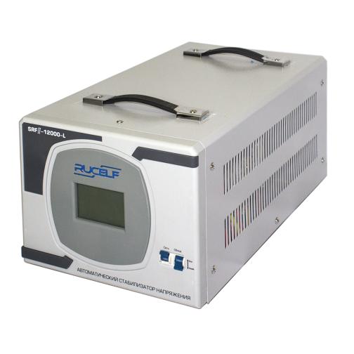 Стабилизатор напряжения RUCELF SRFII-12000-L-6434631