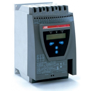Устройство плавного пуска PST210-600-70 110кВт 400В ABB-5016420