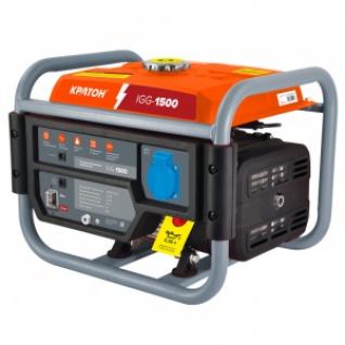 Бензиновый генератор Кратон IGG-1500 3 08 04 013 Кратон-9307932