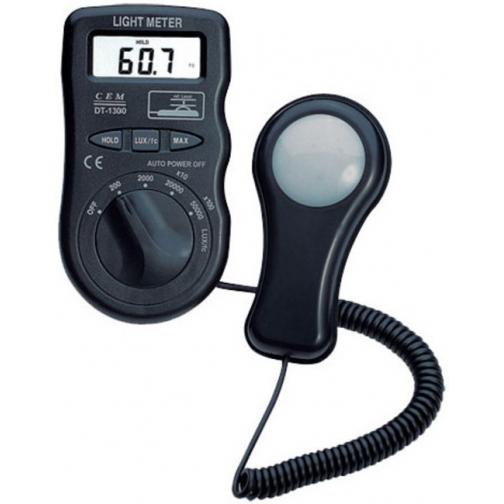 Люксметр CEM DT-1301-6766142