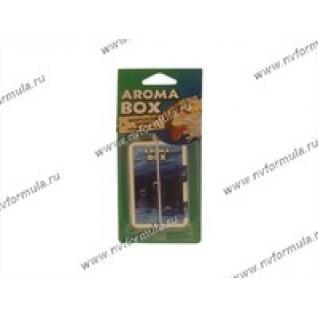 Ароматизатор Aroma Box морской бриз-432204