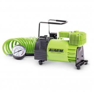 Компрессор автомобильный Аллигатор AL-400 Alligator-833465