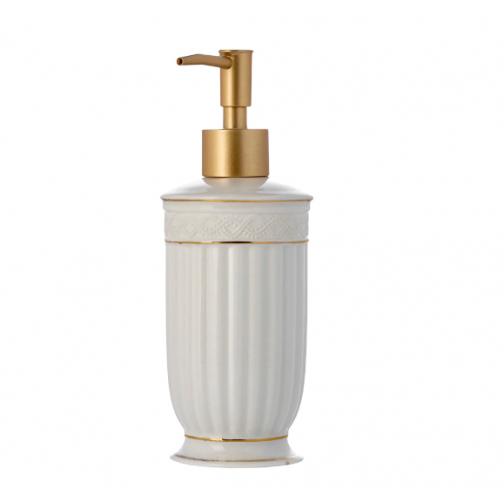Дозатор Duschy Allure для жидкого мыла 382-03-6765333