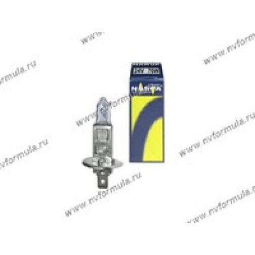 Лампа галоген 24V Н1 70W P14.5s NARVA 48702-426313