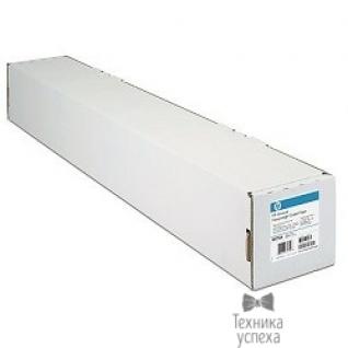 """Hp HP C6019B Бумага для плоттера А1 (24""""(0.61) X 45,7 м, 98г/м2)"""