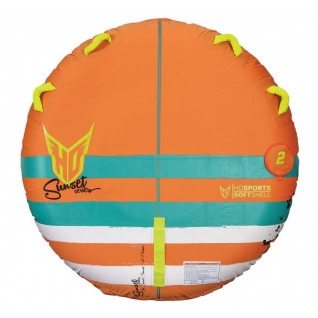 Буксируемый баллон H.O. Sports Sunset двухместный (10256608)-6905931
