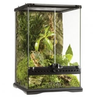 Hagen Террариум из силикатного стекла, 30 x 30 x 45 см-1292494