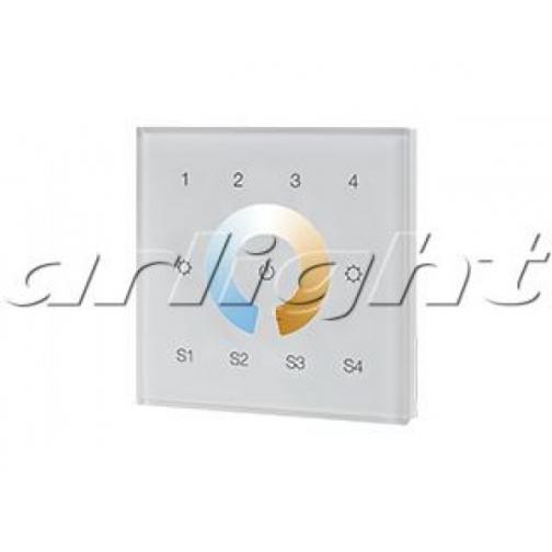 Arlight Панель Sens SR-2300TR-DT8-G4-IN White (DALI, MIX) 9052881