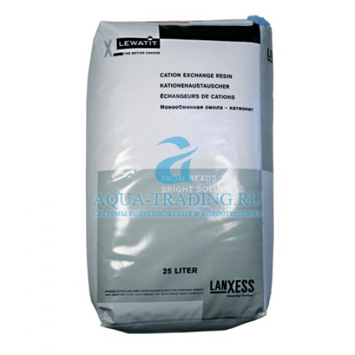 Катионит Lewatit C 267 H-449577