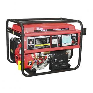 Генератор бензиновый RedVerg RD8000EB (6,5 кВт)