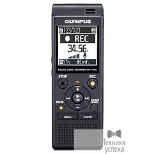 Olympus OLYMPUS VN-425PC 4Gb белый Цифровой Диктофон