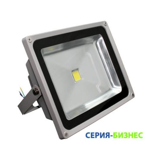 50W/Белый, светодиодный прожектор, 50W-829