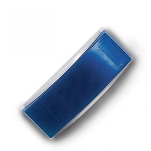 Стиратель для магнитно-маркерных досок с фетровыми полосками-399255