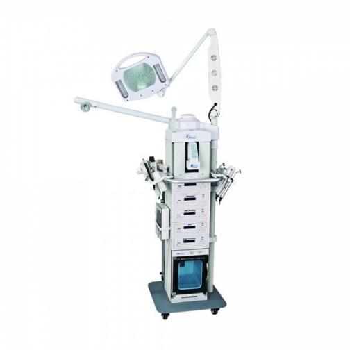 Многофункциональная косметологическая стойка GT-1608 (19 в 1)-2024569