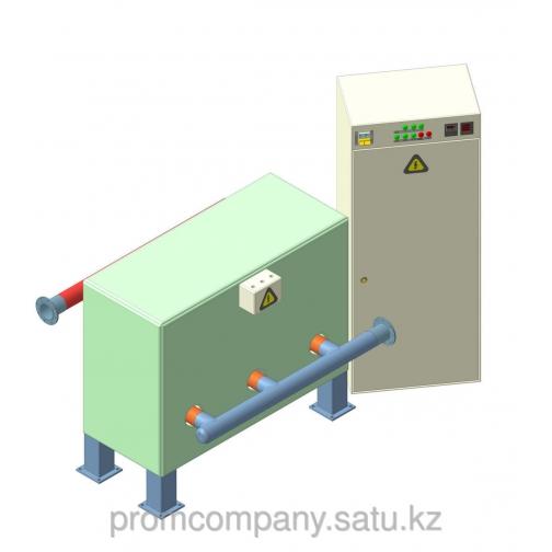 Индукционный нагреватель ИКН-50 1268118