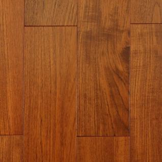 Массивная доска MGK Magestik Floor Тик Бирманский 910x122x18 (лак)-5345069