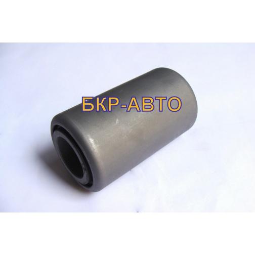 Втулка (сайлентблок) полурессоры СЗАП D-70 мм-2174716