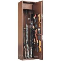 Оружейный шкаф Фазан