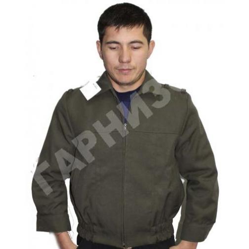 Куртка парадная п/ш-9283