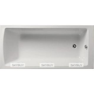 Акриловая ванна VitrA Neon 170x75 см