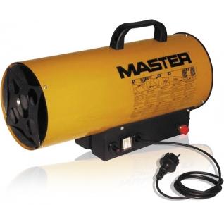 Газовая тепловая пушка Master BLP 33M-1335857