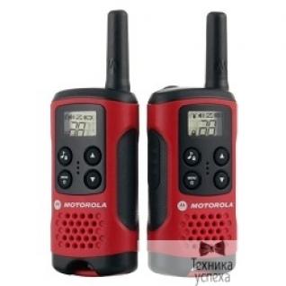 Motorola Motorola Радиостанция TLKR T40