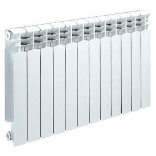 Радиатор биметаллический Sira Ali Metal 500 12 секций-6761801