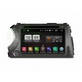 Штатная магнитола FarCar s170 для Ssang Yong Kyron,Actyon Sports на Android (L158) FarCar-8956435