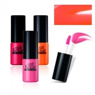 VOV - Стойкий тинт VOV 20's Factory Catch My Lip Tint 2