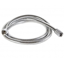 Душевой шланг Grohe Relexa металлический 1500 мм хром 28105000