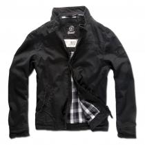 Brandit Куртка Brandit Yellowstone, цвет черный