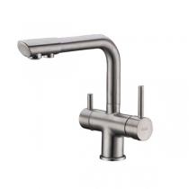 Смеситель WasserKRAFT A8027 для кухни 13802-01